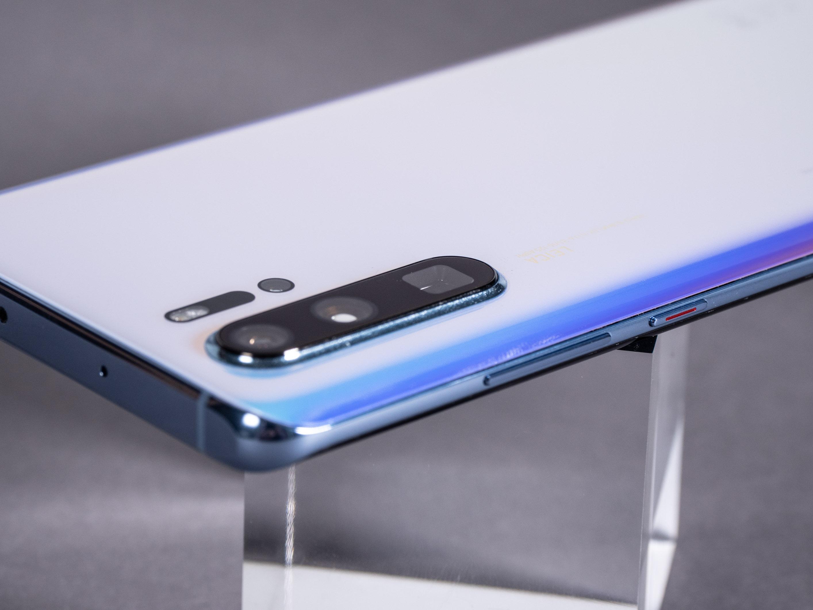 P30 Pro im Kameratest: Huawei baut die vielseitigste Smartphone-Kamera -