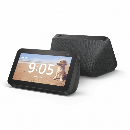 Echo Show 5 (Bild: Amazon)