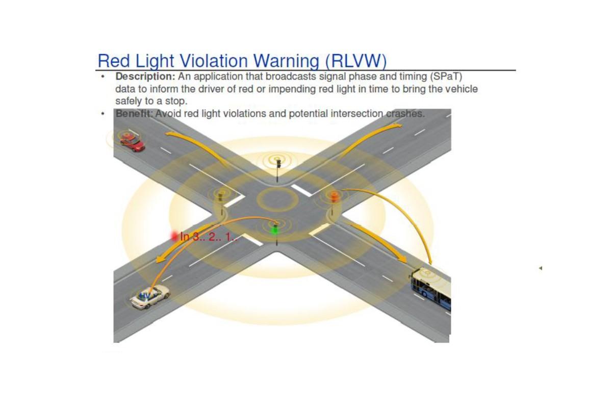 Vernetztes Fahren: Delphi lässt Autos serienmäßig per WLAN kommunizieren -