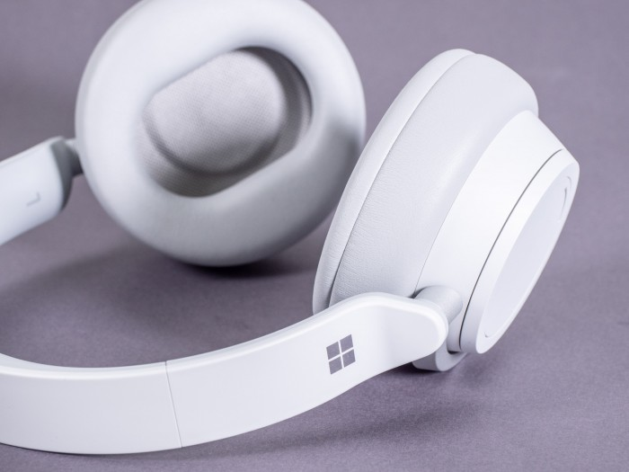 Surface Headphones (Bild: Martin Wolf/Golem.de)