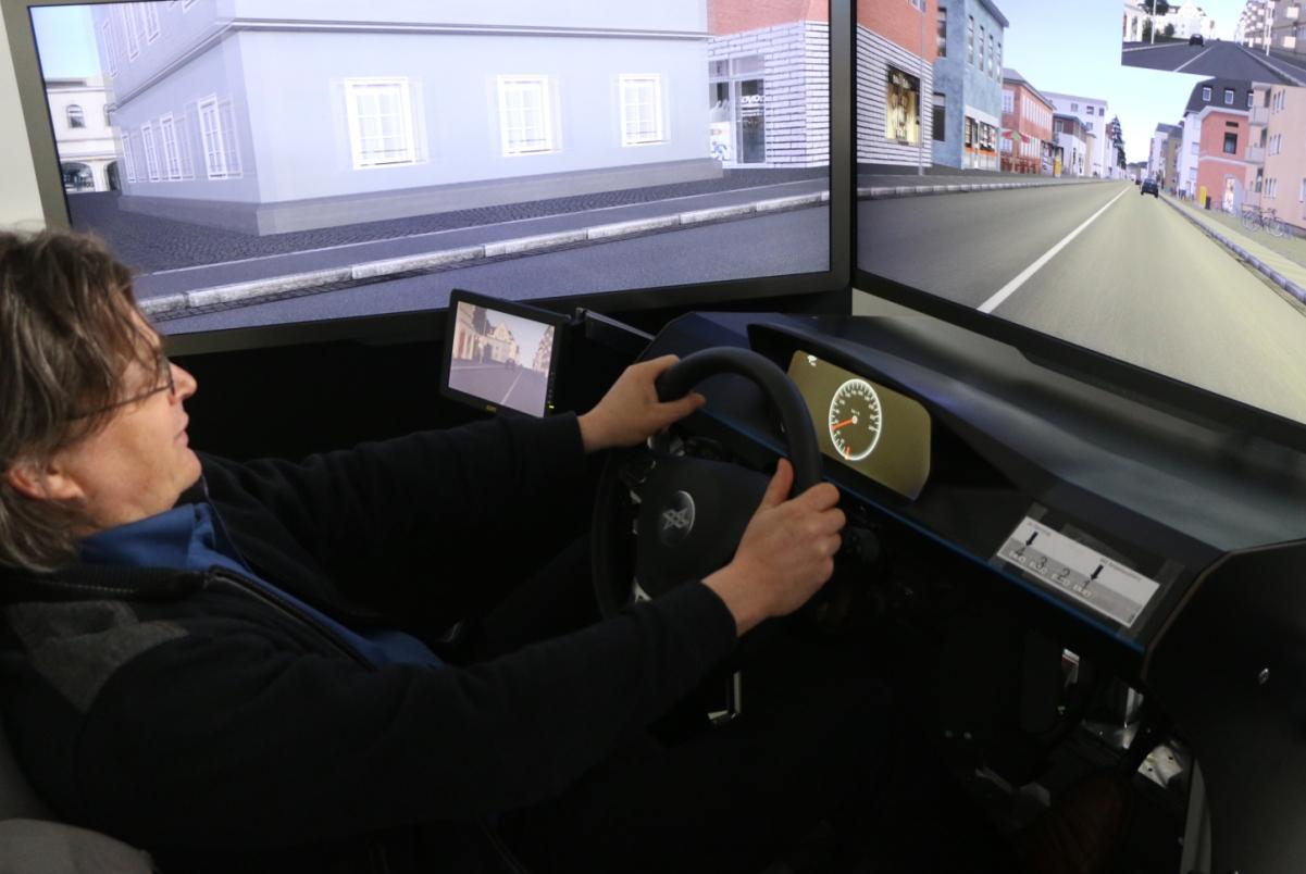 Zulassung autonomer Autos: Die längste Fahrprüfung des Universums -