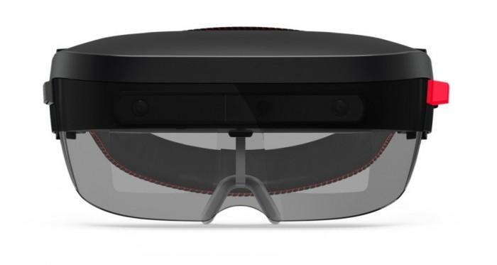 Thinkreality A6 (Bild: Lenovo)