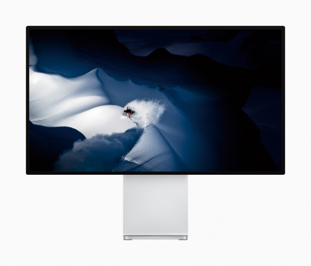 Pro Display XDR (Bild: Apple)