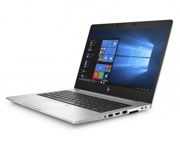 HP Elitebook 735 G6 (Bild: HP)