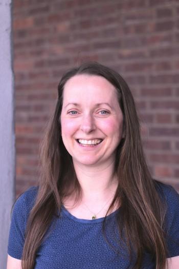 """""""Software-Entwicklung ist wie das erfolgreiche Zusammenstellen einer Packliste für den Familienurlaub"""", sagt Anita Schüttler. (Foto: privat)"""
