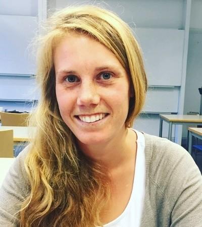 """""""Wir können es uns in der IT-Welt nicht leisten, auf weibliche Werte zu verzichten"""", ist Anna Lundemo überzeugt. (Foto: privat)"""