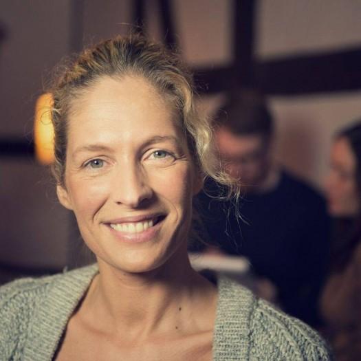 """""""Programmieren ist wie ein Gedicht schreiben"""", sagt Saskia Lund. (Foto: privat)"""