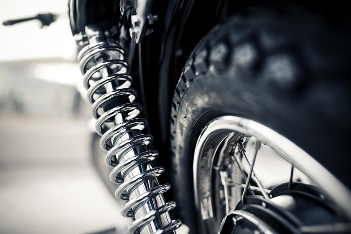 Regent No. 1 (Bild: Regent Motorcycles)