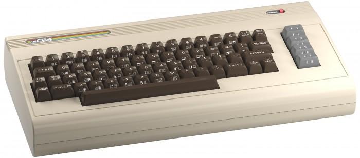 Der THEC64 ist ein C64-Emulator. (Bild: Koch Media)