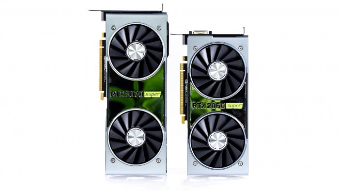 Geforce RTX Super (Bild: Marc Sauter/Golem.de)