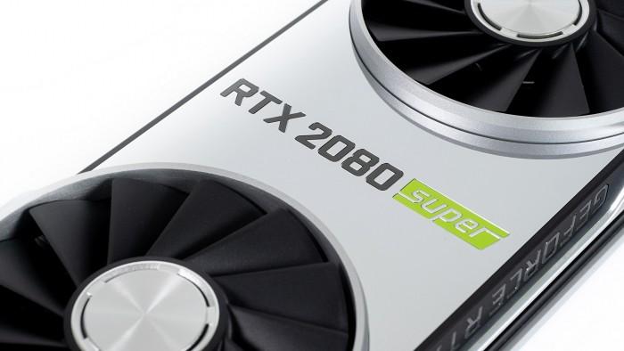 Geforce RTX 2080 Super (Bild: Marc Sauter/Golem.de)