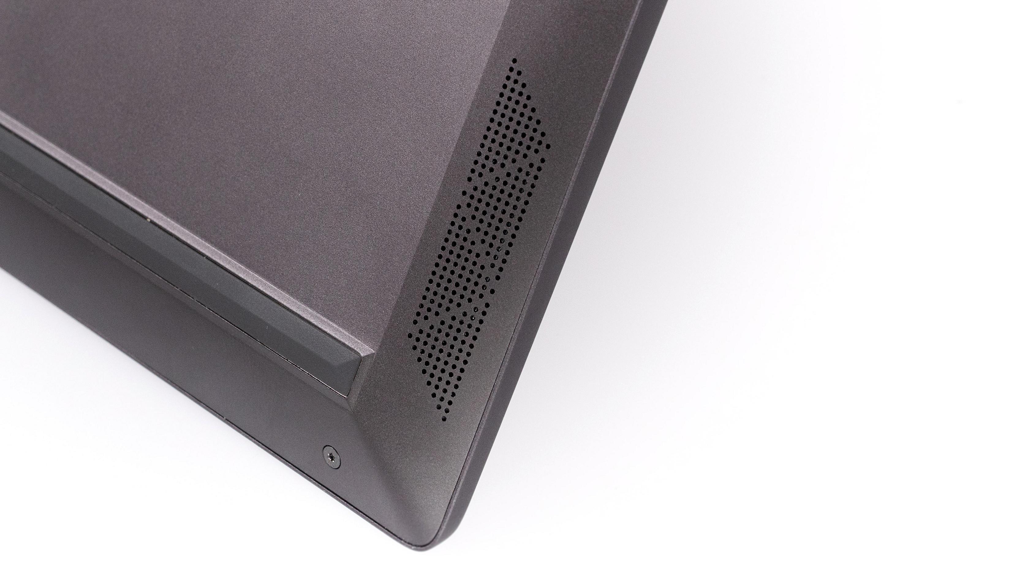 HP Envy 13 x360 im Test: Ryzen-Convertible leuchtet hell und hässlich - HP Envy 13 x360 (Bild: Marc Sauter/Golem.de)