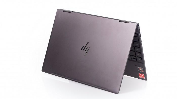 HP Envy 13 x360 (Bild: Marc Sauter/Golem.de)