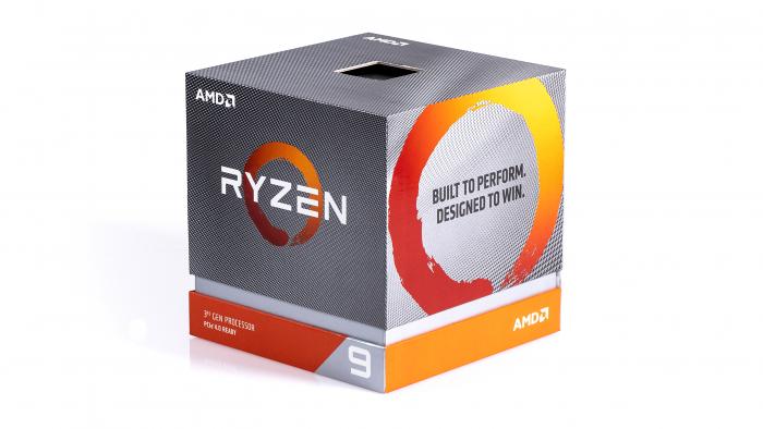 Der Ryzen 9 3900X ist vorerst AMDs Mainstream-Topmodell. (Bild: Marc Sauter/Golem.de)