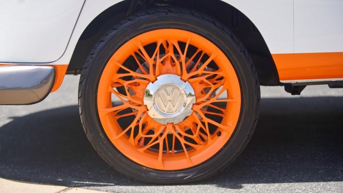 Volkswagen Typ 20 (Bild: Volkswagen USA)