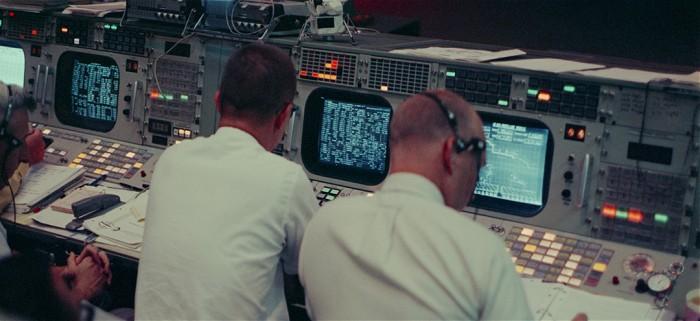 Apollo 11 (Bild: Universal Pictures)