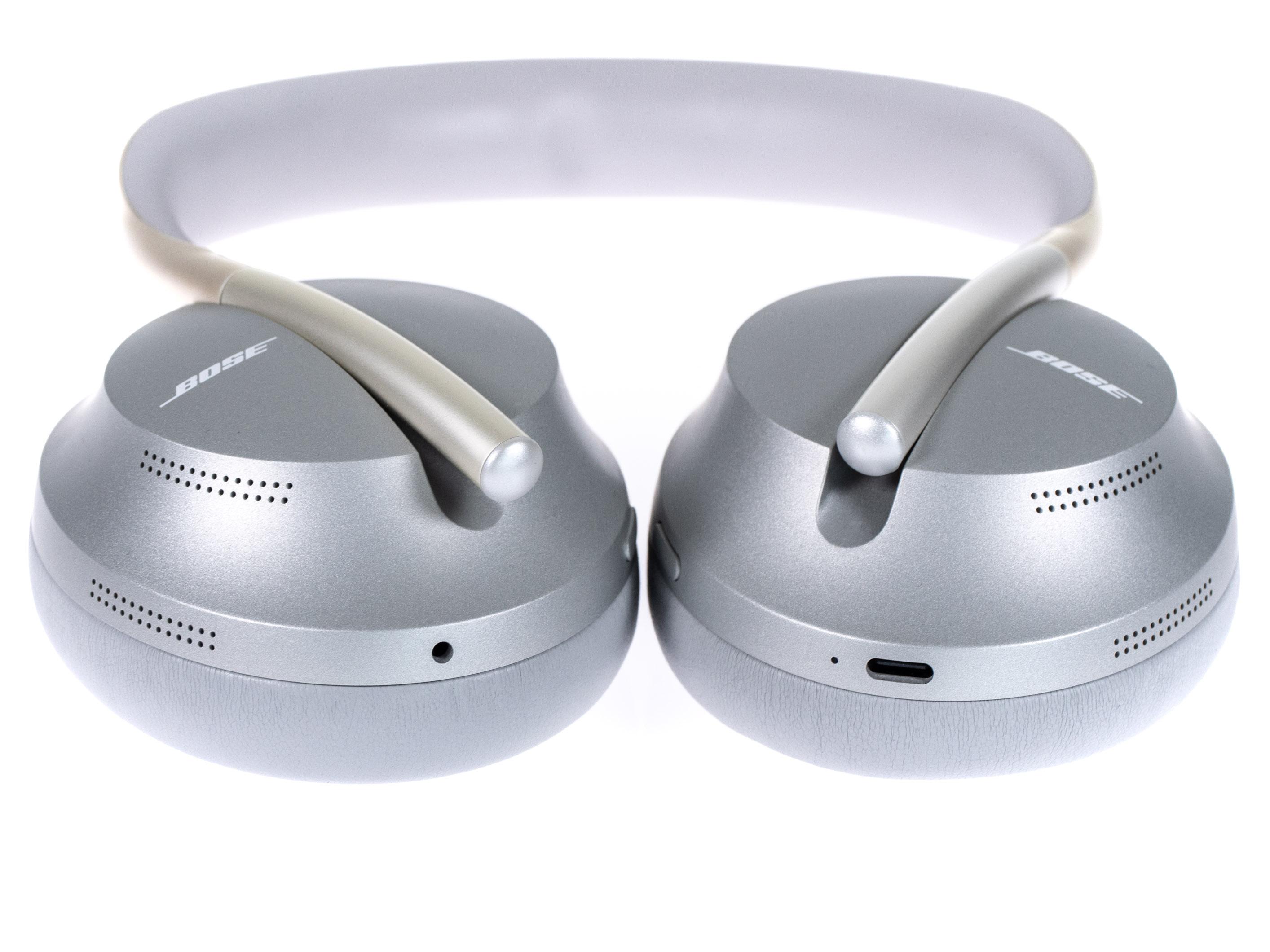 Noise Cancelling Headphones 700 im Test: Boses bester ANC-Kopfhörer sticht Sony vielfach aus -
