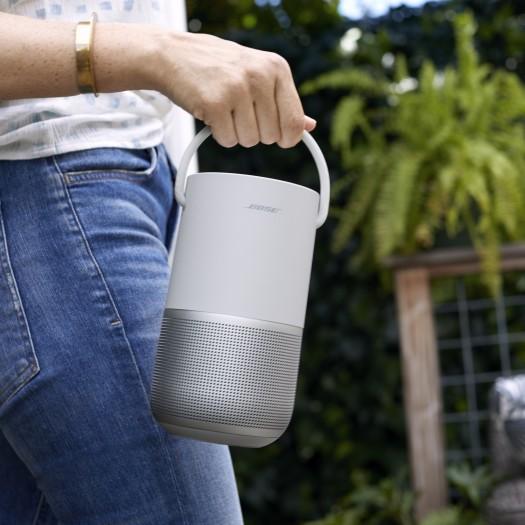 Portable Home Speaker (Bild: Bose)