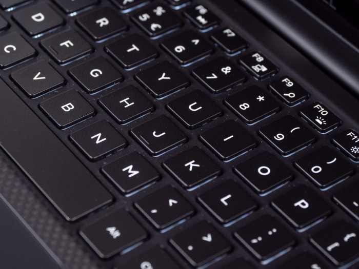 Dell XPS 15 (7590) (Bild: Martin Wolf/Golem.de)