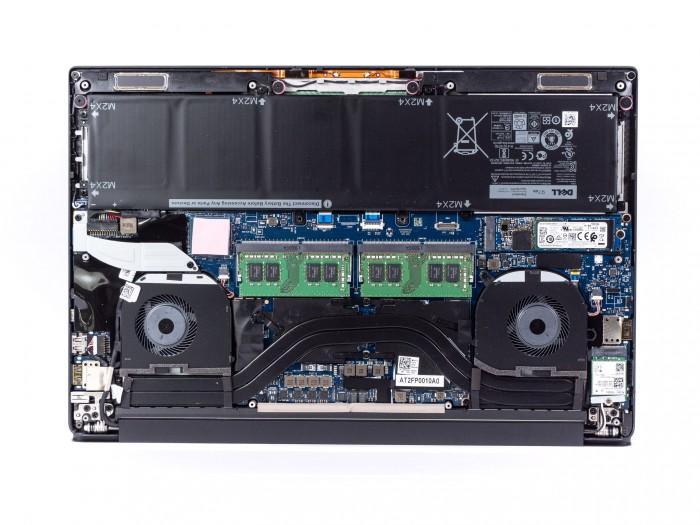 Die Hardware kann zu großen Teilen getauscht werden. (Bild: Martin Wolf/Golem.de)