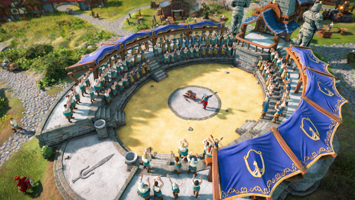 Die Siedler (Bild: Ubisoft)