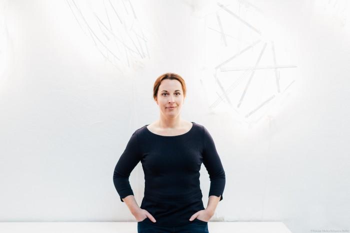 Delphine Reinhardt ist Professorin für Computersicherheit und Privatheit an der Universität Göttingen. (Bild: Vincent Muller)