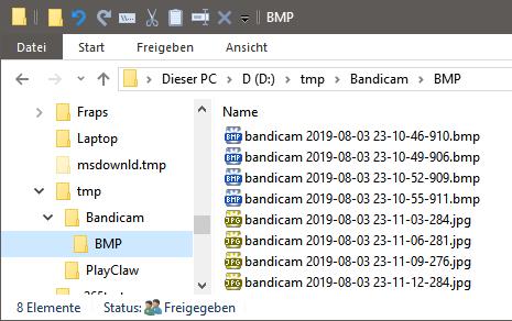 Einen passenden Dateinamen wählen (Bild: Cheatengine/Screenshot: Golem.de)