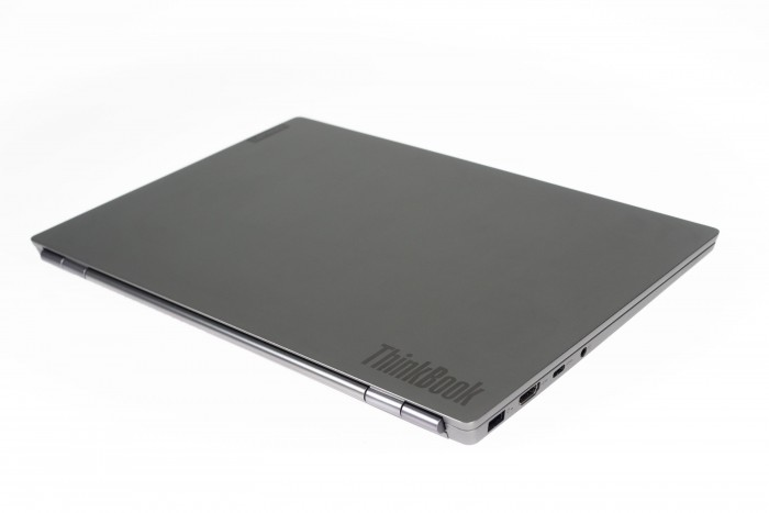 Lenovo Thinkbook 13s (Bild: Heiko Raschke/Golem.de)