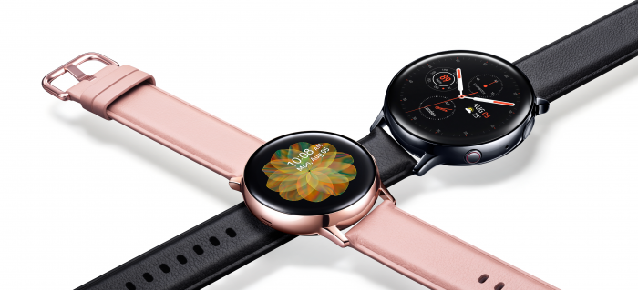 Galaxy Watch Active 2 (Bild: Samsung)