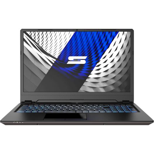 Schenker AI-Laptop (Bild: Schenker)