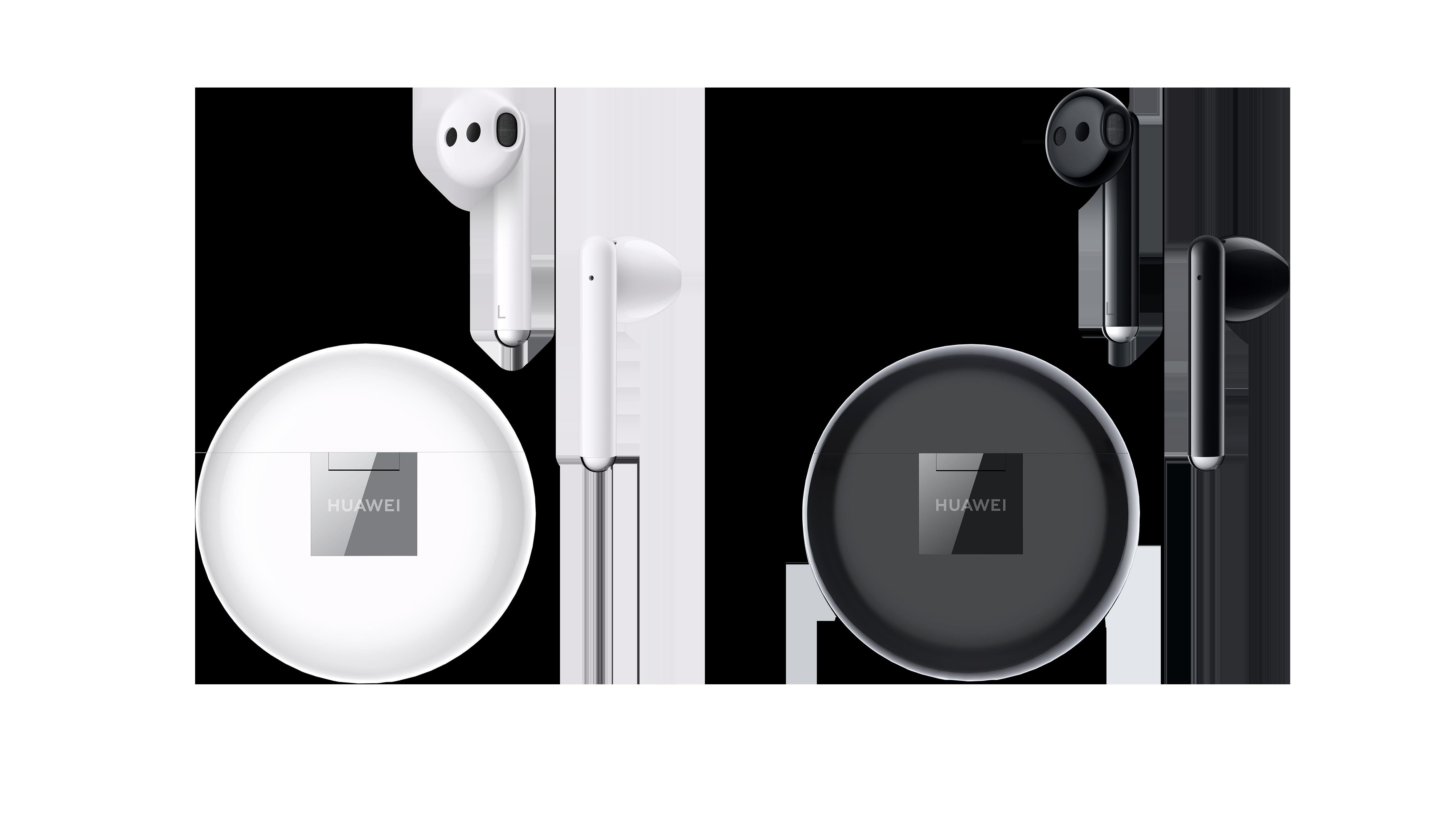 Freebuds 3: Huaweis Bluetooth-Hörstöpsel im Airpods-Stil mit ANC - Freebuds 3 (Bild: Huawei)