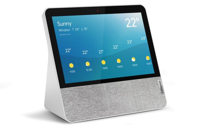 Smart Tab 7 (Bild: Lenovo)