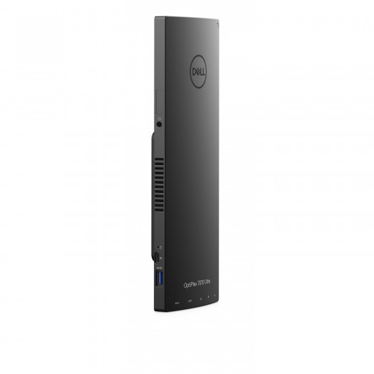 Dell Optiplex 7070 Ultra (Bild: Dell)