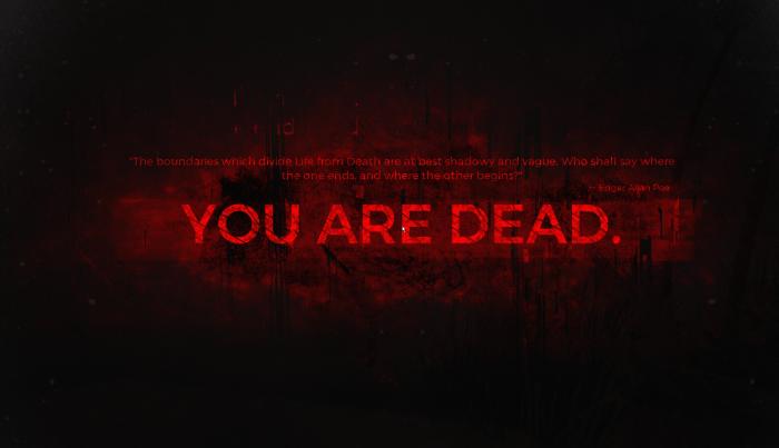Diesen Text bekommen wir häufig zu sehen. (Bild: Gunfire Games/Screenshot: Golem.de)