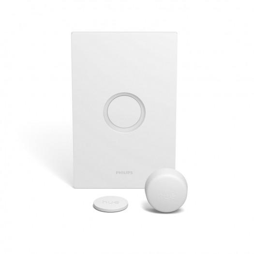 Smart Button (Bild: Signify)