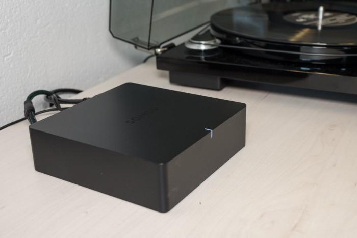 Sonos Port (Bild: Martin Wolf/Golem.de)