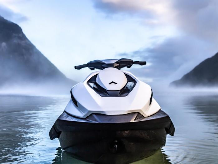 Taiga Motors Orca (Bild: Taiga Motors)
