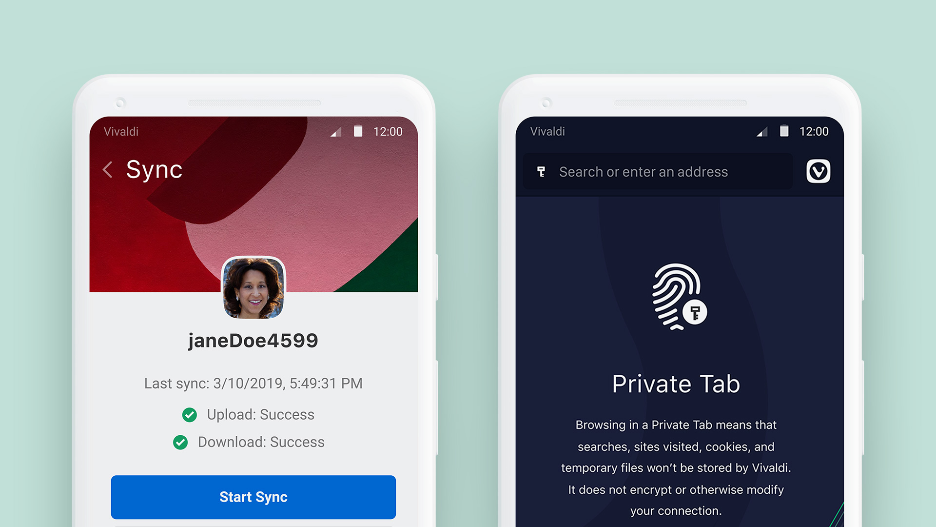 Smartphones: Komfortabler Vivaldi-Browser für Android ist verfügbar -
