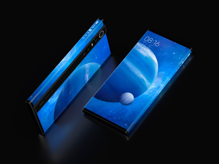 Mi Mix Alpha (Bild: Xiaomi)