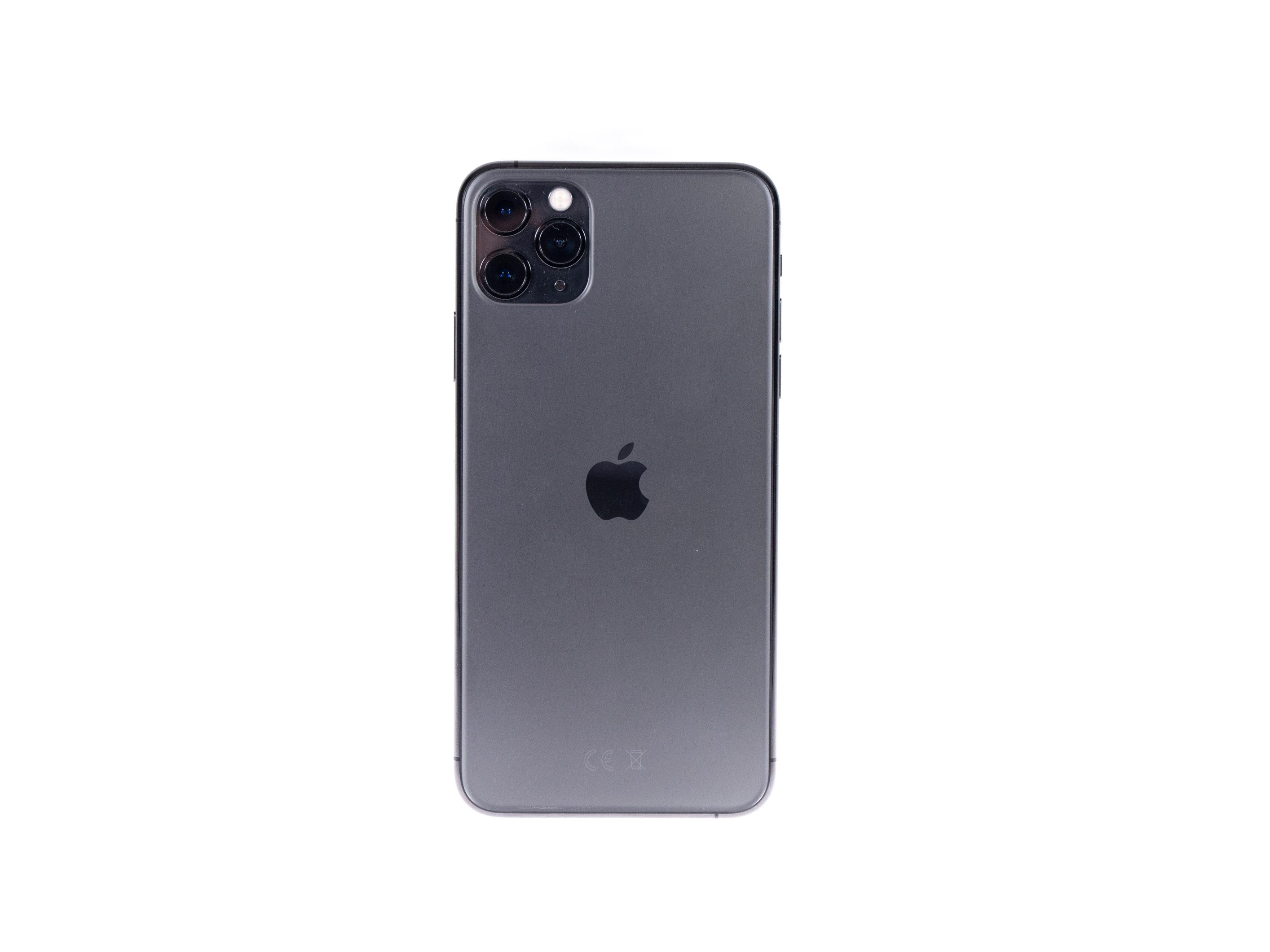iPhone 11 Pro Max im Test: Starke Kamera und Akku für den ganzen Tag - Eines der Highlights des neuen iPhones ist die Dreifachkamera. (Bild: Martin Wolf/Golem.de)