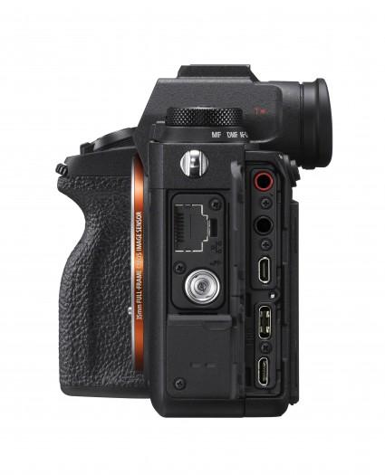 Sony Alpha A9 II (Bild: Sony)