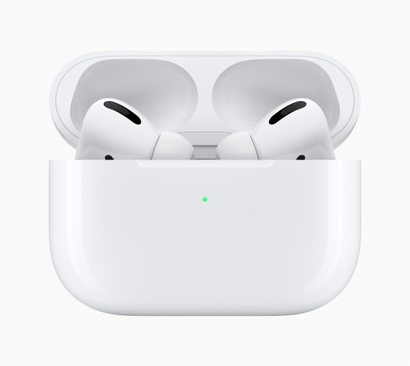 Airpods Pro (Bild: Apple)