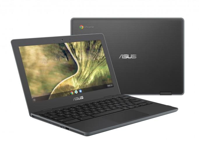 Chromebook C204 (Bild: Asus)