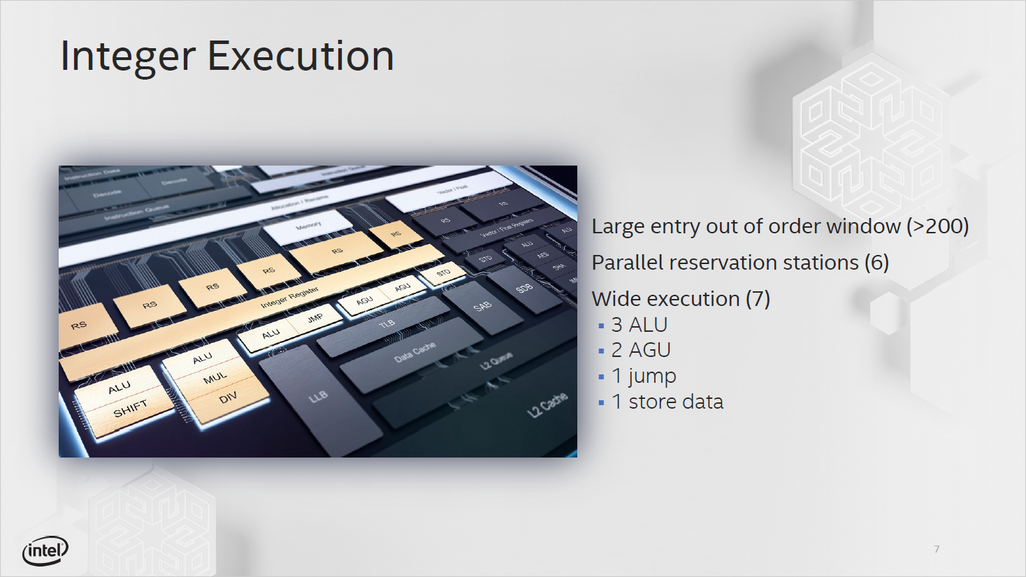 CPU-Architektur: Intel erläutert Tremont-Technik der nächsten Atoms -