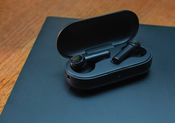Hammerhead True Wireless (Bild: Razer)