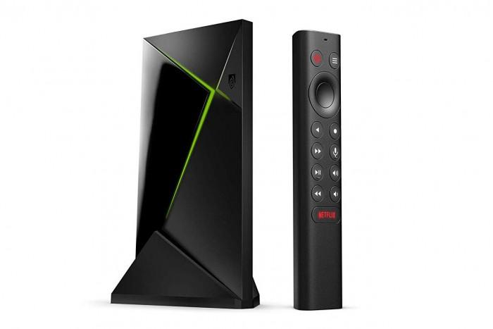 Nvidia Shield TV Pro (Bild: Amazon)