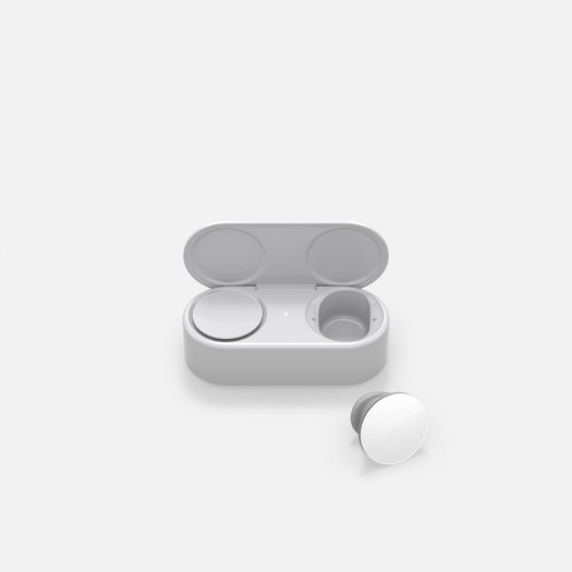 Surface Earbuds (Bild: Microsoft)