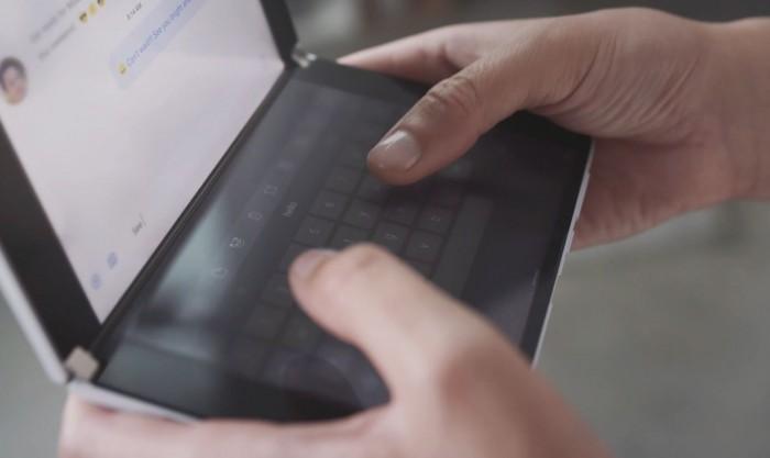Surface Duo (Bild: Microsoft)