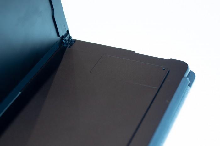 Surface Pro X (Bild: Martin Wolf/Golem.de)