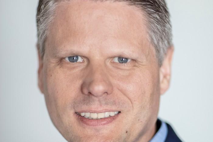 Allego-Deutschlandchef Ulf Schulte baut seit 2009 die Infrastruktur für Elektroautos auf. (Foto: Allego)